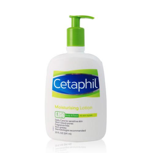 Cetaphil舒特膚 溫和乳液591ml【UR8D】