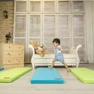 小鹿蔓蔓 Mang Mang 兒童4cm防護地墊/床邊墊(單片)