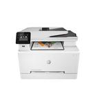 HP Color LaserJet Pro MFP M281fdw 彩色雙面雙頻傳真事務機