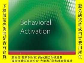 二手書博民逛書店Behavioral罕見Activation: Distinct