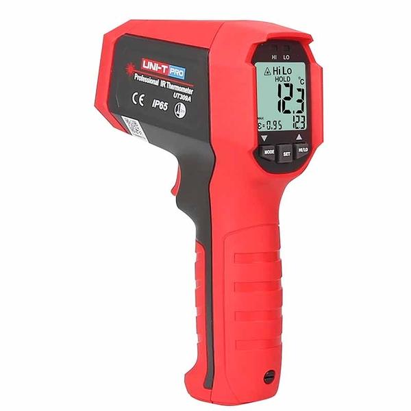 TECPEL 泰菱電子 UT-309A 紅外線溫度計IP-65
