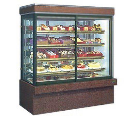直立大理石型 西點蛋糕冷藏櫃【5尺冰櫃】型號:C-105S