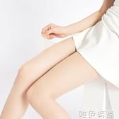 絲襪 絲襪連褲襪防勾絲超薄款隱形透明襪子女士夏季黑肉色性感打底 時尚新品