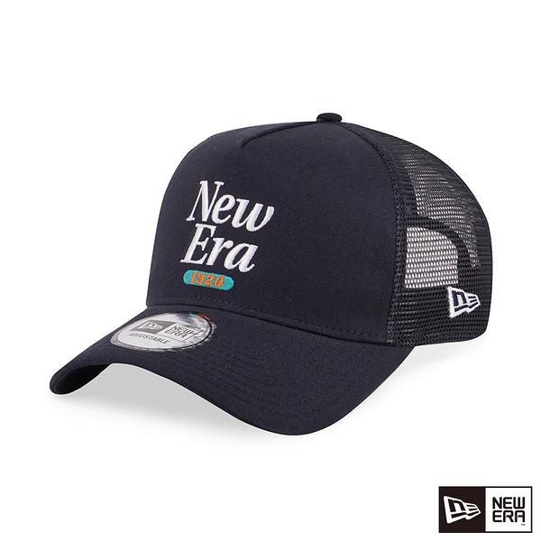 NEW ERA 9FORTY 940AF 卡車帽 NE1920 藍