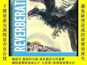 二手書博民逛書店【罕見】毛澤東詩詞 Reverberations: Comple