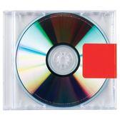 肯伊威斯特 伊穌基督 CD (音樂影片購)