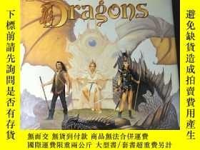 二手書博民逛書店Mistress罕見Of DragonsY178467 Marg