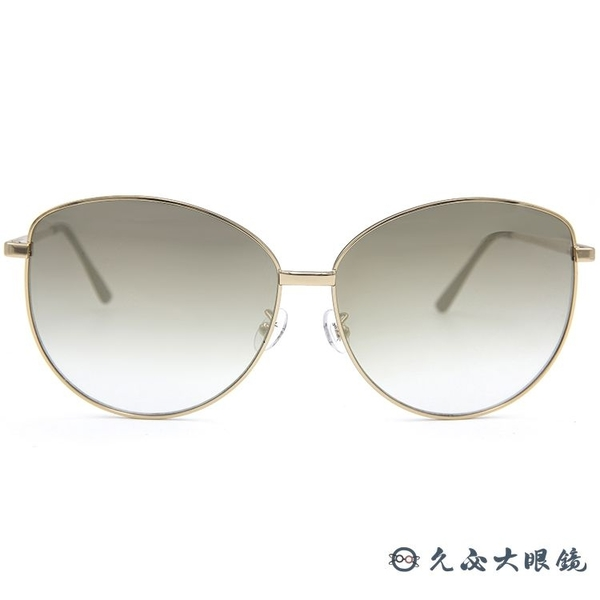 SPEKTRE 太陽眼鏡 MIA Gold (金) 貓眼 淺水銀 墨鏡 久必大眼鏡