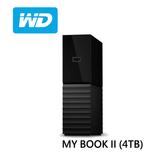WD MY BOOK II 14TB 3.5吋 USB3.0 外接硬碟 WDBBGB0140HBK-SESN