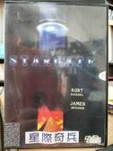 挖寶二手片-P22-053-正版DVD-電影【星際奇兵】-寇特羅素 詹姆斯史派德(直購價)海報是影印