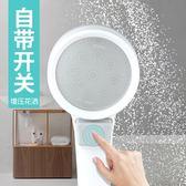 增壓手持淋浴花灑噴頭浴室洗澡沐浴蓮蓬頭熱水器淋雨花曬套裝