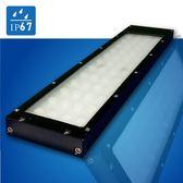 【日機】LED防水工作燈 NLW80C-DC-S 照度4150 lx 光通量5200 lm 56W IP67 電線長度3m