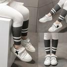 女童打底褲兒童寶寶連褲襪春秋純棉薄款打底襪長褲子外穿