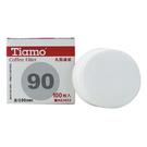 金時代書香咖啡 Tiamo 丸型濾紙90號 100入 直徑90mm HG3023