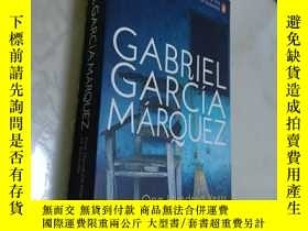 二手書博民逛書店Gabriel罕見Garcia Marquez One Hundred Years of Solitude百年孤獨