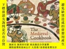 二手書博民逛書店The罕見Medieval CookbookY255562 Black, Maggie British Mus