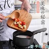 小奶鍋輔食鍋家用煮奶鍋陶瓷鍋寶寶嬰兒無涂層【千尋之旅】