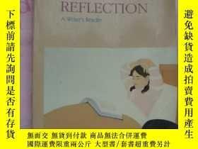 二手書博民逛書店THE罕見VOICE OF REFLECTION (A writ