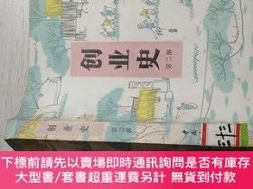 二手書博民逛書店罕見創業史(第二部)有大量黃斑如圖Y1959 柳青 著 中國青年出版社 出版1977