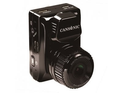 CANSONIC 肯尼 UDV-888 Wi-Fi 運動攝影機 (送30M水中攝影防水盒)