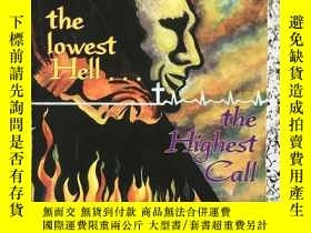 二手書博民逛書店the罕見lowest hell the highest cal
