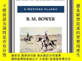 二手書博民逛書店罕見SkyriderY410016 B. M. Bower Start Publishing ... ISBN