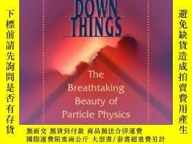 二手書博民逛書店Deep罕見Down Things: The Breathtak