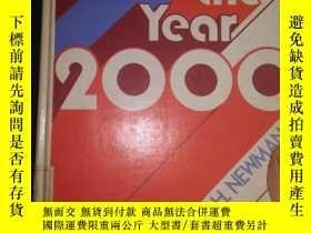 二手書博民逛書店Managers罕見for the Year 2000Y2465