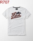 Abercrombie & Fitch AF A&F 短袖T恤 瑕疵品出清 R707