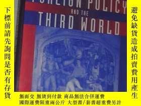 二手書博民逛書店ethics,罕見american foreign policy