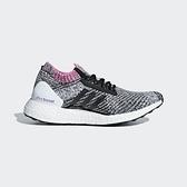 Adidas UltraBOOST X [BB6524] 女鞋 運動 慢跑 舒適 白 黑 愛迪達