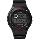 CASIO卡西歐 時尚運動電子錶【NEC15】單支