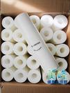 台灣製造棉質除污PP濾心,10英吋5微米1箱50支特價,1035元