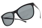BVLGARI 太陽眼鏡 BG7031F 5313-87 (黑-藍鏡片) 經典黑方框款 墨鏡 # 金橘眼鏡