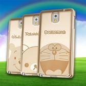 金色 蘋果I6/I6三星 NOTE4/3 手機殼卡通保護套手機套可愛卡通外殼薄潮殼