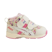 Asics Gd.runner Baby Ct-mid 3 [TUB166-701] 小童鞋 運動 休閒 保護 粉紅 白