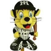 【波克貓哈日網】★日本職棒★ 阪神Tiger隊加油棒《吉祥物老虎》日本阪神隊正式授權