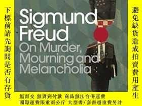 二手書博民逛書店On罕見Murder, Mourning And Melanch