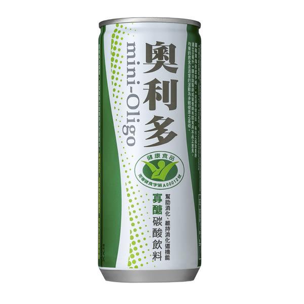 奧利多碳酸飲料 x24入團購組【康是美】