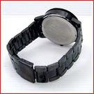 換《黑色》鋼錶帶$150(記得一定要打勾放入購物車才算完成喔!)