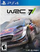PS4 WRC 世界越野冠軍賽 7(英文版)