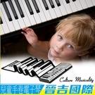 【晉吉國際】61鍵普通版電子琴 手卷鋼琴 矽膠電子琴 FKNX-RP61K
