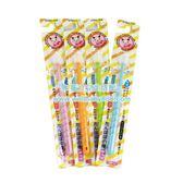 日本製蒲公英360度牙刷-3歲小童用(顏色隨機出貨)[衛立兒生活館]