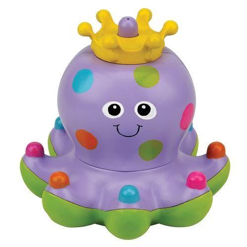 [Ks Kids] 會噴水的章魚 SB00443