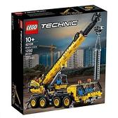 【南紡購物中心】【LEGO 樂高積木】科技 Technic 系列 - 移動式起重機
