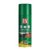 【BOTNY汽車美容】儀表板保護蠟450ML (汽車美容 洗車場 清潔 打蠟 保養 儀表板 內裝 內飾 皮革)