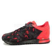 Adidas Original ZX 700 [B24837] 男鞋 運動 休閒 黑  紅 愛迪達