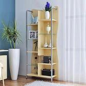 IHouse-DIY 墨丘利 熱銷日式多層書架/書櫃