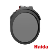 Haida 海大 M10 Drop-in 快插式 圓形濾鏡 ND鏡 減光鏡 8X ND 0.9 減3格 快速抽換 免旋轉 公司貨 HD4260