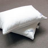 立體側邊飯店羽毛枕-2個